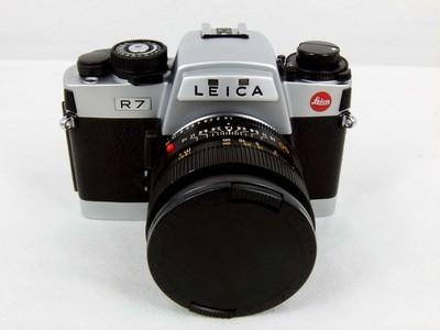 徕卡Leica R7带R50/1.4套机