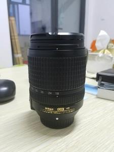 尼康 Nikkor 18-140mm f/3.5-5.6G ED VR,送镀膜uv镜