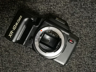 理光XR-10MD(2000D)