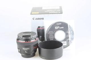 98新 佳能 EF 50mm f/1.2L USM