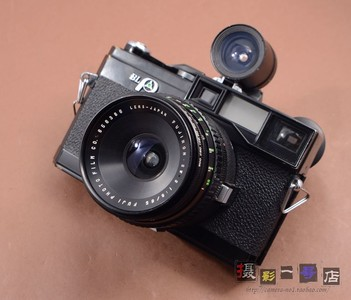 FUJI 富士 G690 BLP 带65/8镜头 带取景器 富士690 一代 可换镜头