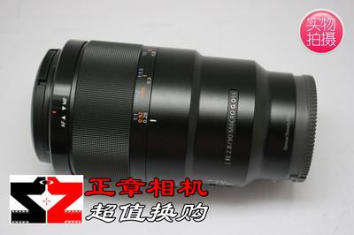 索尼 FE 90mm f/2.8 Macro G OSS 微距镜头 98新