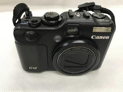 Canon/佳能 PowerShot G12