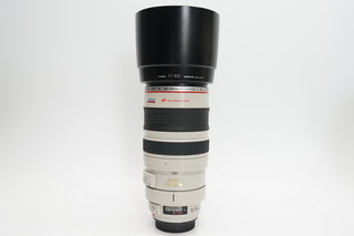 98新佳能 EF 100-400mm f/4.5-5.6L IS USM(大白) 100-400 2243