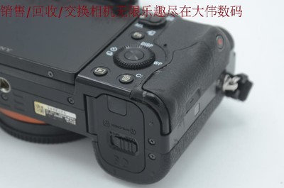 新到85成新 索尼A7R 便宜出售 可交换 编号7944