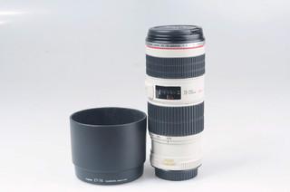 98新 佳能 EF 70-200mm f/4L IS USM(小小白IS)