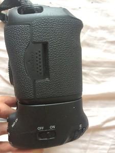佳能 5D Mark III带原装手柄自用出售
