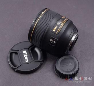 Nikon 尼康 85/1.4G 85mm F1.4