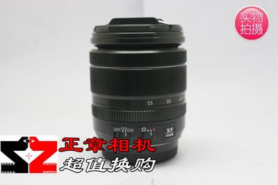 98新 富士 XF18-55mm f/2.8-4 R OIS18-55微单相机镜头