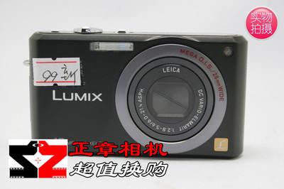 松下 DMC-FX100 数码相机 成色新净少用