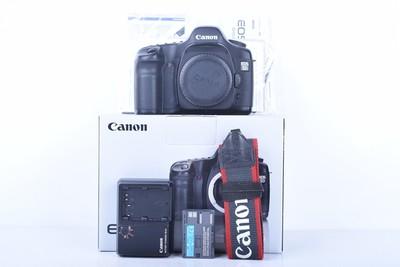 97新二手Canon佳能 5D 单机 高端相机(B1613)【京】可置换