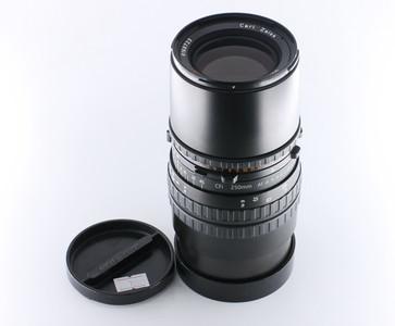 Hasselbald Sonnar 250mm f/5.6 CFi