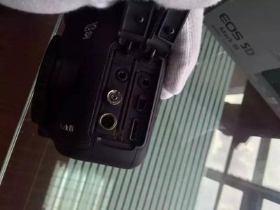 转让佳能 5D Mark III