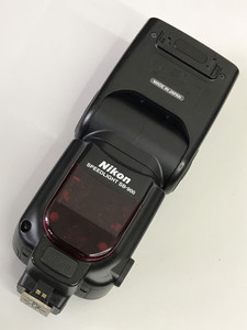尼康 SB-900 专业闪光灯 【天津福润相机器材店】