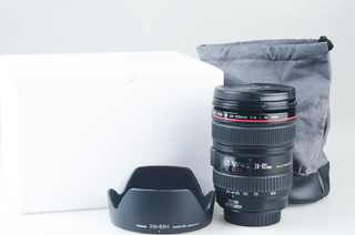 95新 佳能 EF 24-105mm f/4L IS USM