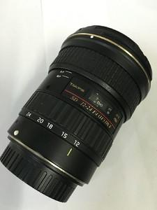 图丽 AT-X 12-24mm PRO DX II(AT-X 124 PRO DX Ⅱ 佳能口)