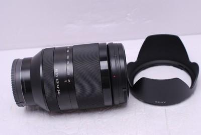 索尼 FE 24-240/3.5-6.3 24-240 mm F3.5-6.3 OSS 索尼24-240