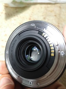 千亿国际娱乐官网首页 EF-M 22mm f/2.0 STM