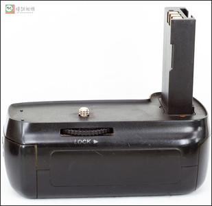 尼康D40 D60数码机身用国产手柄