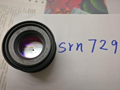 潘太康 50 1.8 M42