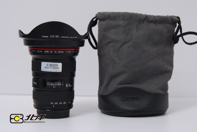 99新佳能 EF16-35mm/2.8L II(BG07220004)