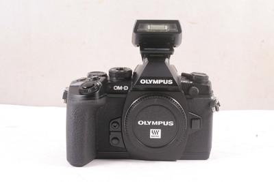 98/OLYMPUS/奥林巴斯 OM-D E-M1 微单相机机身