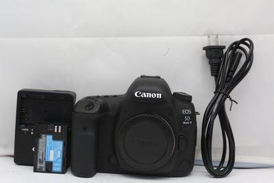 98新二手Canon佳能 5D4 单机 高端单反相机 (2114)【武】