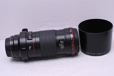 佳能 EF 180/3.5 180 mm F3.5 微距 佳能180/3.5 佳能 180/3.5