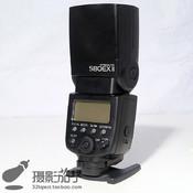 95新佳能 580EX II#7902[支持高价回收置换]