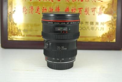佳能 20-35 F2.8L 全幅超广角镜头 恒圈 专业 老大三元 可置换