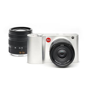 Leica/徕卡 T typ701+18-56套机 微单数码相机 莱卡无反照像机