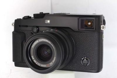 富士 X-Pro2 + XF 23/2 R WR 套机(有包装)(NO:5085 3257)