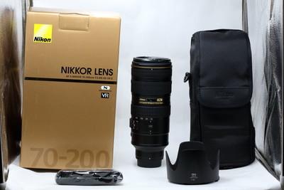 【情迷海印店】【全包装】尼康70-200/2.8G ED VR II(NO:7988)