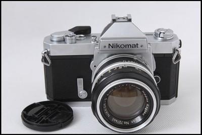 尼康马特FT3+AUTO50/1.4套机