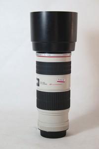 94新二手 Canon佳能 70-200/4 L IS USM小小白IS(T10135)【津】