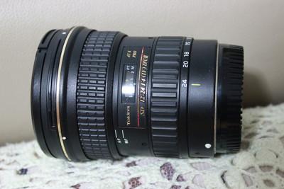 自用95新佳能12-24变焦镜头只要1280