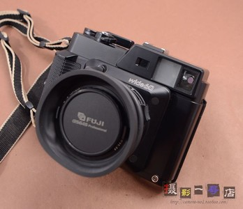 Fuji GS645
