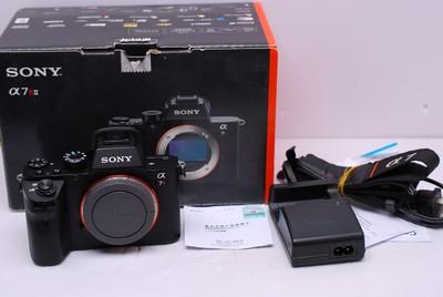 索尼A7R2 索尼 A7R2 索尼A7RM2 索尼 A7RM2 索尼A7RII 带包装