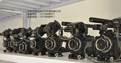 二手索尼F55 4K数字摄影机_比肩兄弟