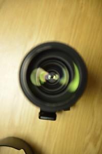 尼康 AF VR80-400mm f/4.5-5.6D ED长焦打鸟扫花镜头