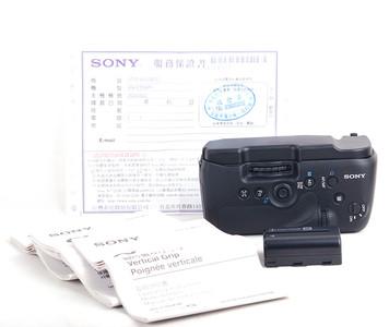 索尼 竖拍手柄兼电池盒 垂直控制for a99适用 #jp18232