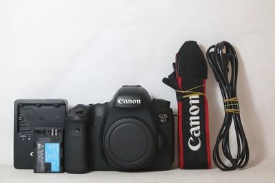 93新二手Canon千亿国际娱乐官网首页 6D 单机 高端单反相机(T10261)【津】