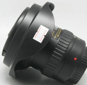 【95新】图丽 11-16mm f/2.8 PRO DX II (#5225)