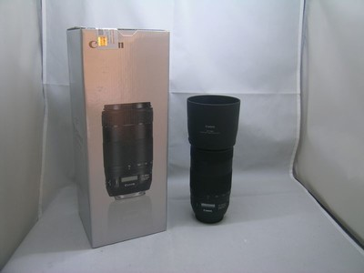出售 98新 佳能 EF 70-300mm f/4-5.6 II IS USM 佳能口 包装齐全