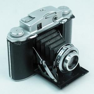 英国军旗ENSIGN SELFIX  SPECIAL 6x6折叠相机