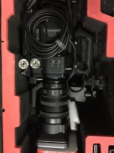 99新索尼 PXW-FS7 (带28-138镜头) 仅运行了30小时