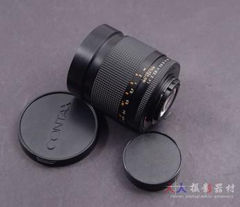 CONTAX 康泰时 35/1.4 AEG 35mm F1.4