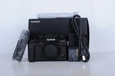 98新二手Fujifilm富士 X-T2 单机 XT2微单相机(B0130)【京】