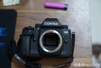 康泰时N1 相机