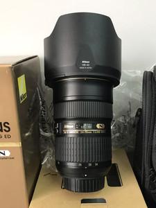 尼康 AF  24-70mm f/2.8G ED 相机镜头 支持置换 天津福润相机
